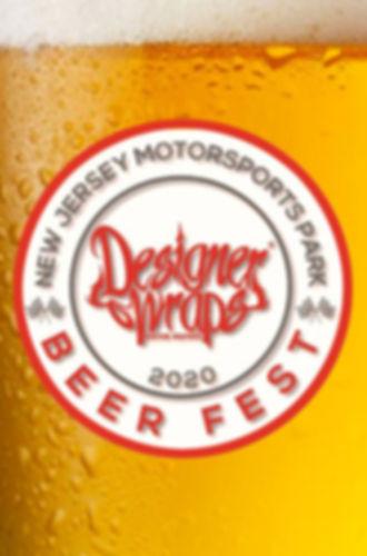 DESIGNER WRAPS BEER FEST