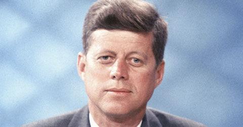 John Kennedy