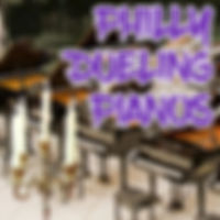 Philly Dueling Pianos