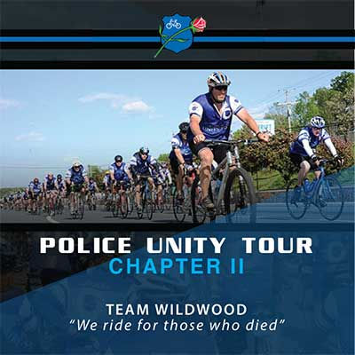Police Unity Tour - Chapter II
