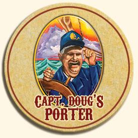 Beer Spotlight: Captain Doug's Porter