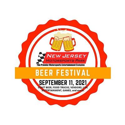 NJ Motorsports Park Beer Fest