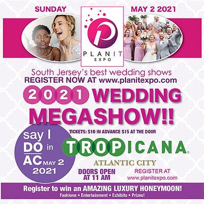 2021 Wedding Megashow