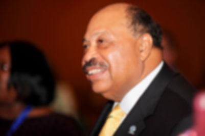 Currie re-elected Dem state chairman