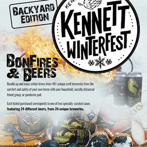 Kennett Winterfest: Backyard Edition