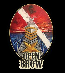 Open Brow
