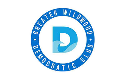 Wildwood Van Drew Trump Rally Response