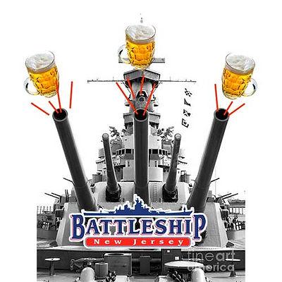 Battleship NJ Fest