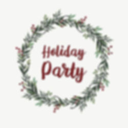 CMC Democratic Holiday Party