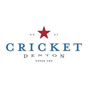 Cricket Denton Upper Township 2021