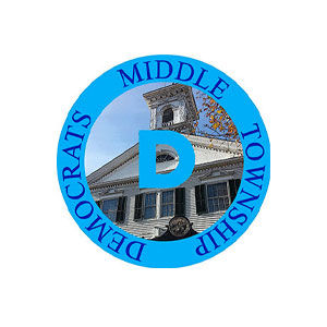 Middle Township Democratic Club