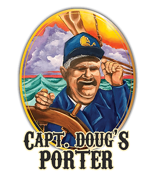 Captain Doug's Porter
