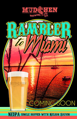 Rambler to Miami