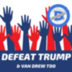 Defeat Trump & Van Drew Too Rally