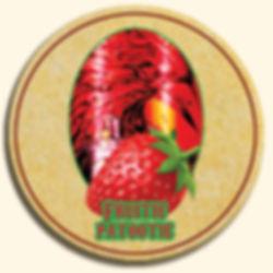 FRUITIE PATOOTIE STRAWBERRY