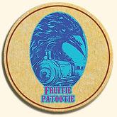 Fruitie Patootie Blueberry