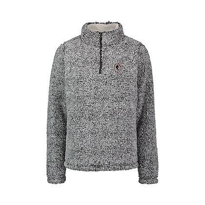 MudHen sherpa - grey