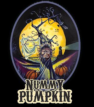 Nummy Pumpkin