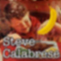 Steve Calabrese