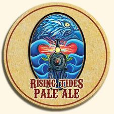 Rising Tides Pale Ale