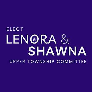 Lenora & Shawna for Upper