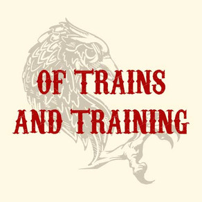 Of Trains and Training