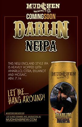 Darlin' NEIPA