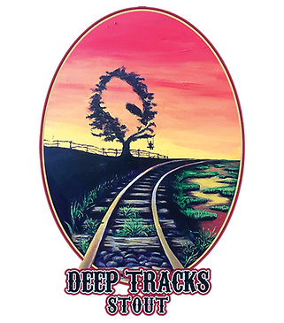 Deep Tracks Stout