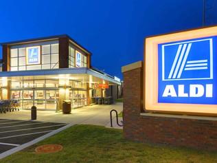 Supermercati Aldi: piano assunzioni