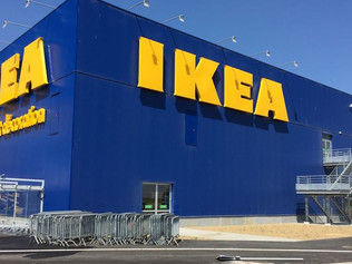 IKEA assume diplomati e laureati