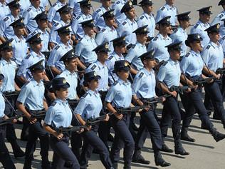 Aeronautica Militare: reclutamento 2018 per 800 giovani