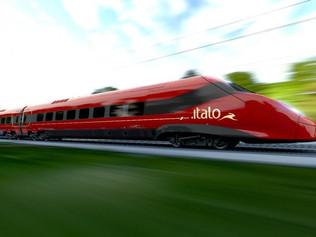 NTV: selezioni per Hostess e Steward sui treni Italo