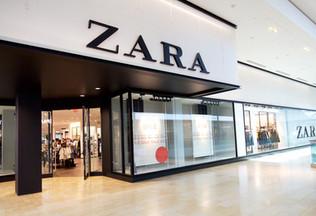 Negozi Zara: oltre 100 assunzioni in tutta Italia
