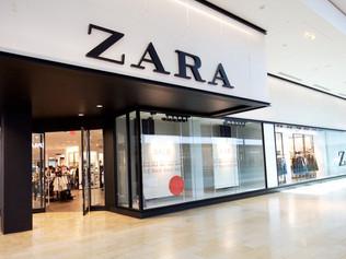 Negozi Zara: oltre 100 assunzioni in Italia
