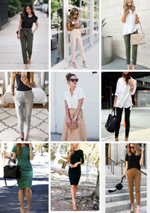 cute summer outfit ideas that are affordable for all women