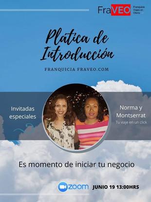 Agencia Tu Viaje En Un Click By FraVEO