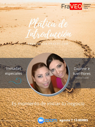 Agencia PlatinoTravel By FraVEO