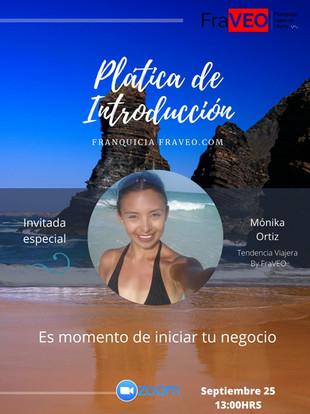 Agencia Tendencia Viajera by Fraveo