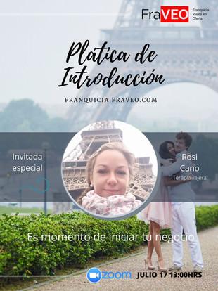 Agencia Terapia Viajera.com By FraVEO