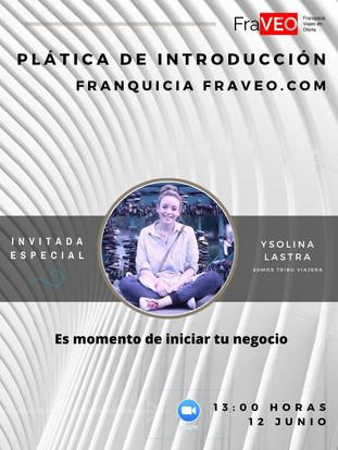 Agencia Somos Tribu Viajera. By FraVEO