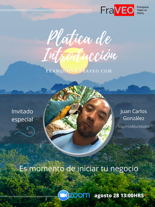 Agencia Viajeros Mundiales by FraVeo