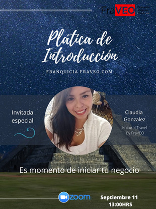 Agencia Kultural Travel by Fraveo