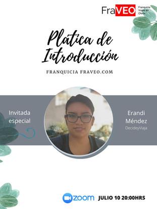 Agencia Decide y Viaja By FraVEO