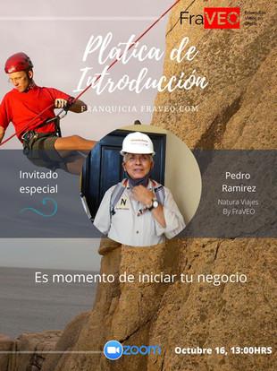 Agencia Natura Viajes by Fraveo