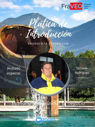 Agencia Viajes Regios By FraVEO