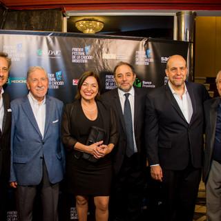 La Gala / Alberto Pieragostini, Horacio Malvicino, Mavi Díaz, Alejandro  Pont Lezica, Willy Poch y