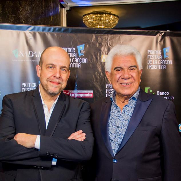 La Gala / Willy Poch y Raúl Lavié