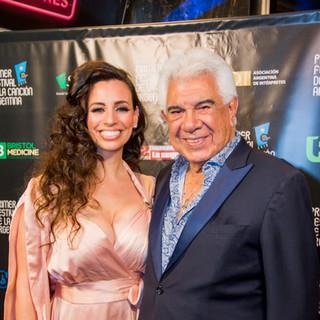 La Gala / Ana Fontán y Raúl Lavié