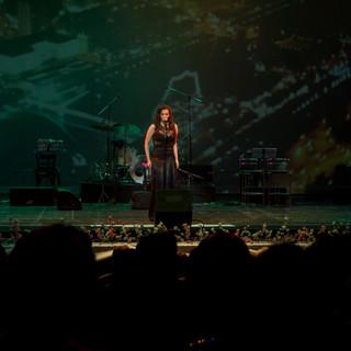"La Gala / Homenaje a ""Balada por un loco"" por Ana Fontán"