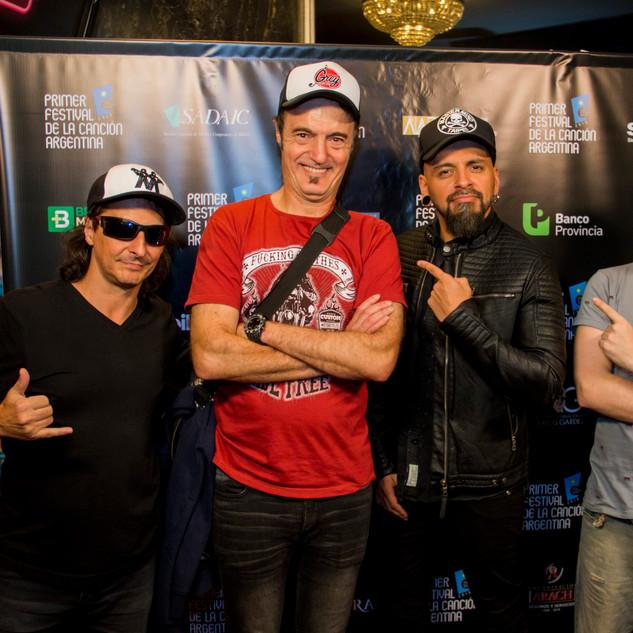 La Gala /Diego Mizrahi y su banda